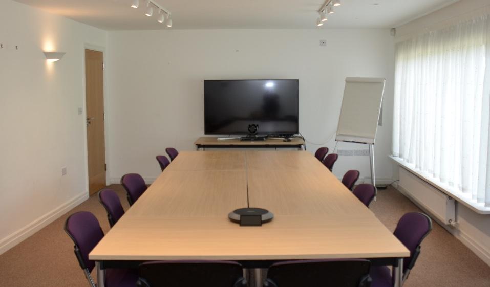 Conference Room Hire Bristol