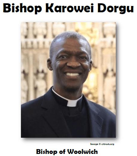 bishop karowei dorgu
